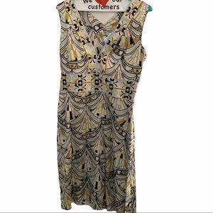 Emilio Pucci Silk Dress